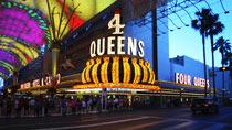 Hotel Four Queens Hotel – bestil nemt og bekvemt hos Spies