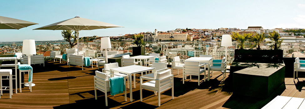 Hotel Mundial, Lissabon, Lissabon-området, Portugal