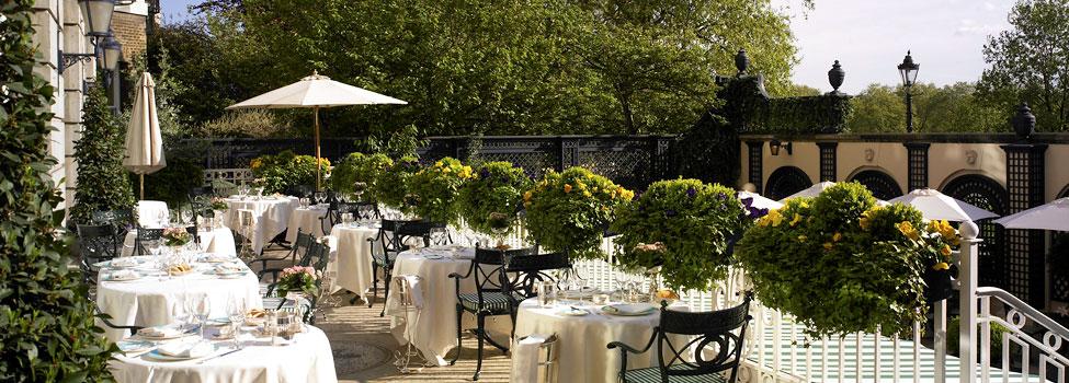 The Ritz, London, Storbritannien