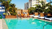 Hotel Catalina Hotel & Beach Club – bestil nemt og bekvemt hos Spies