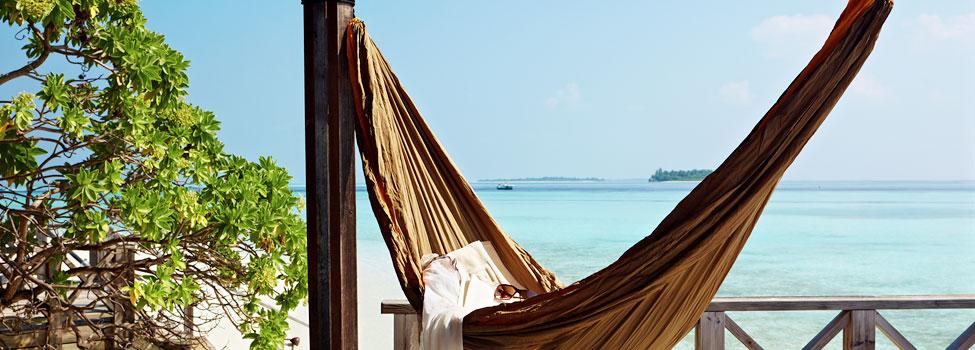Komandoo Island Resort & Spa, Maldiverne, Maldiverne