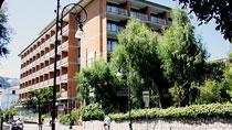 Hotel Cesare Augusto – bestil nemt og bekvemt hos Spies