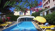 Hotel Des Orangers – bestil nemt og bekvemt hos Spies
