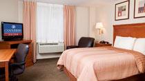 Hotel Candlewood Suites – bestil nemt og bekvemt hos Spies