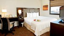 Hotel Holiday Inn Soho – bestil nemt og bekvemt hos Spies