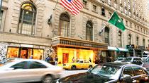 Hotel Roosevelt – bestil nemt og bekvemt hos Spies