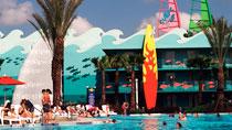 Hotel Disney's All Star Sports Resort – bestil nemt og bekvemt hos Spies
