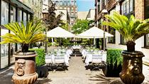 Spa og velvære på hotel Les Jardins Du Marais.