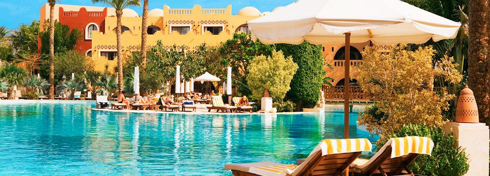 Makadi Palace, Makadi Bay, Egypten