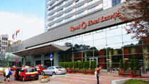 Hotel Radisson Blu Hotel Latvija – bestil nemt og bekvemt hos Spies