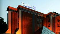 Hotel Radisson Blu Ridzene Hotel – bestil nemt og bekvemt hos Spies