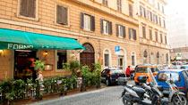 Hotel Castelfidardo – bestil nemt og bekvemt hos Spies