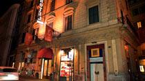 Hotel Tritone – bestil nemt og bekvemt hos Spies