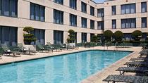 Hotel Hyatt at Fisherman´s Wharf – bestil nemt og bekvemt hos Spies