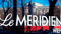 Spa og velvære på hotel Le Meridien.