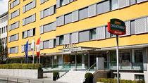 Hotel Courtyard Marriott Schoenbrunn – bestil nemt og bekvemt hos Spies