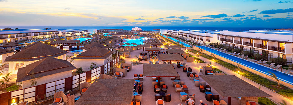 Meliá Llana Resort & Spa, Santa Maria, Kap Verde