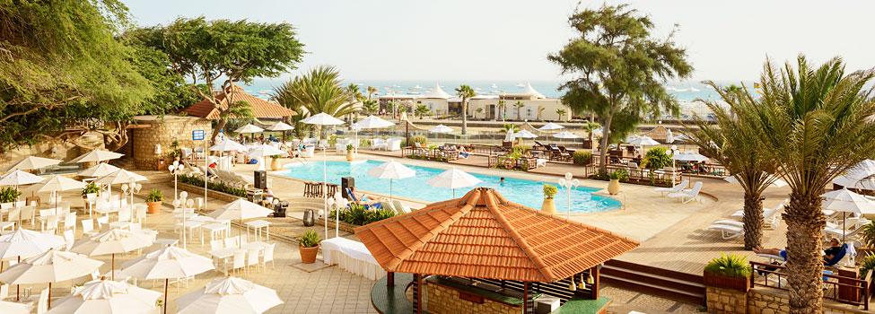 Hotel Morabeza, Santa Maria, Kap Verde