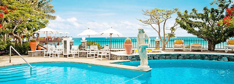 Odjo d'Agua, Santa Maria, Kap Verde