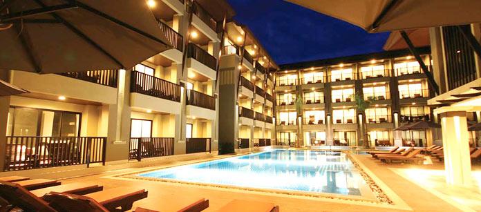 thai borgergade hotel i hamborg lufthavn