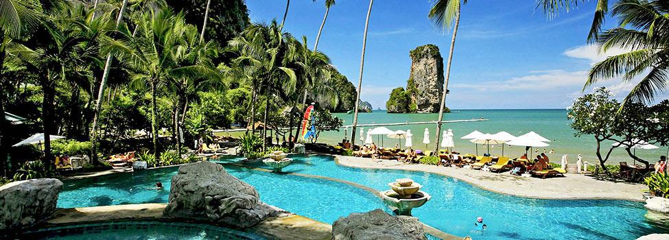 Centara Grand Beach Resort Amp Villas Krabi Bestil Dit Ao