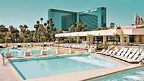 Hotel MGM Grand – bestil nemt og bekvemt hos Spies