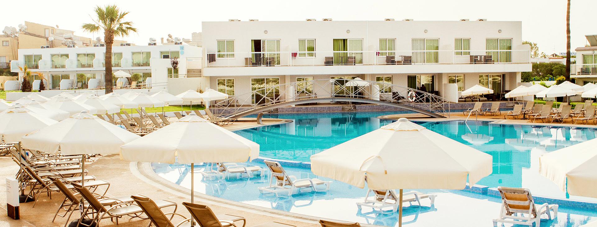 Sunprime Ayia Napa Suites, Ayia Napa, Cypern, Cypern