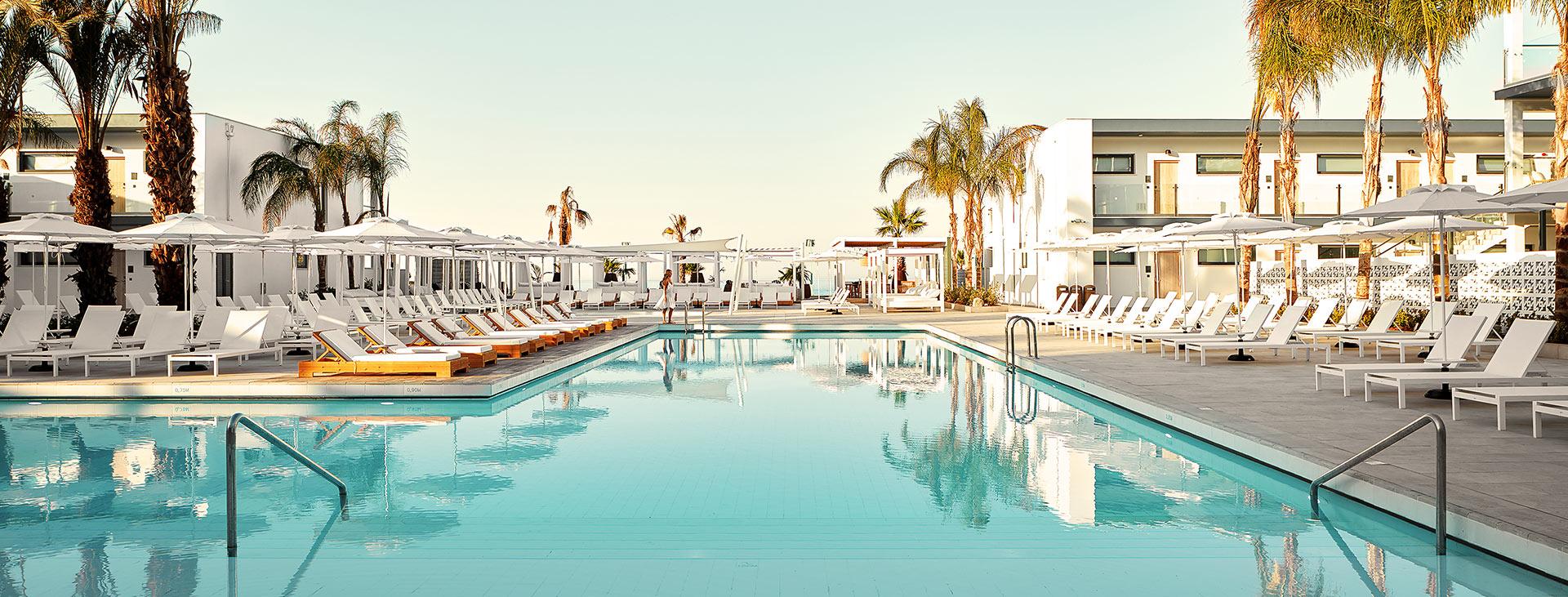 Ocean Beach Club - Cypern, Ayia Napa, Cypern, Cypern