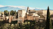 Rundrejse i Andalusien.