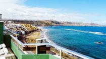 Hotel Brisamar Canteras – bestil nemt og bekvemt hos Spies