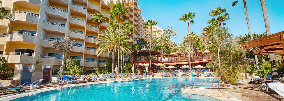 IFA Dunamar, Playa del Inglés, Gran Canaria, De Kanariske Øer
