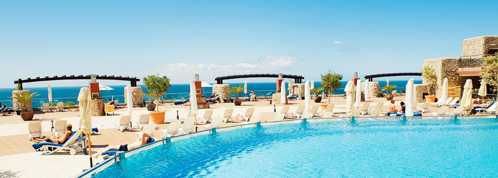 Gloria Palace Royal Hotel & Spa, Playa de Amadores, Gran Canaria, De Kanariske Øer