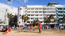 Hotel RK Luz Playa Suites – bestil nemt og bekvemt hos Spies