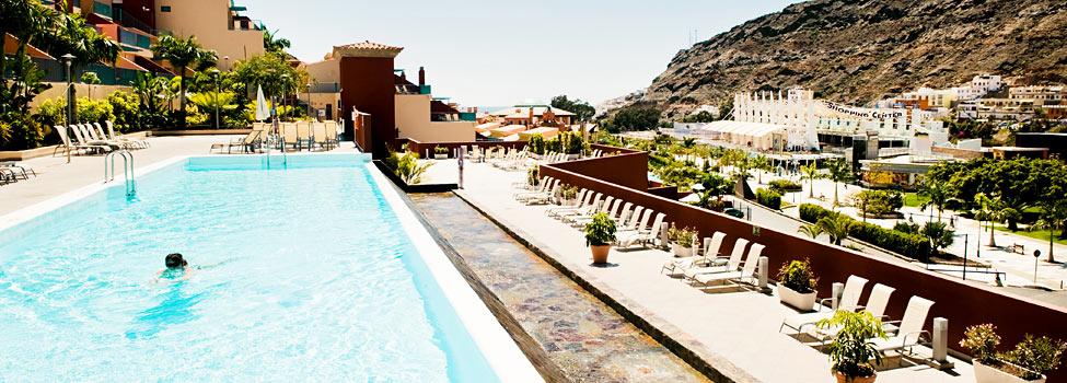 Cordial Mogan Valle, Puerto de Mogán, Gran Canaria, De Kanariske Øer