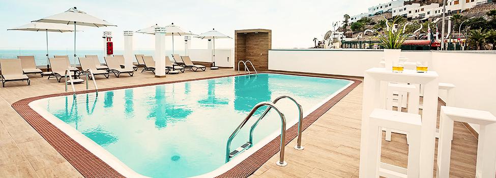 Nachosol Apartments, Puerto Rico, Gran Canaria, De Kanariske Øer