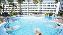 Playa del Sol - uden børn hos Spies.