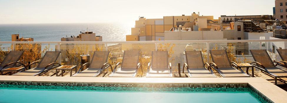 The George - Bestil dit St. Julian's/Sliema-hotel hos Spies Rejser!