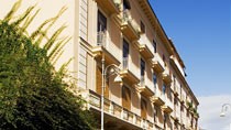 Hotel Corso Italia Suites – bestil nemt og bekvemt hos Spies