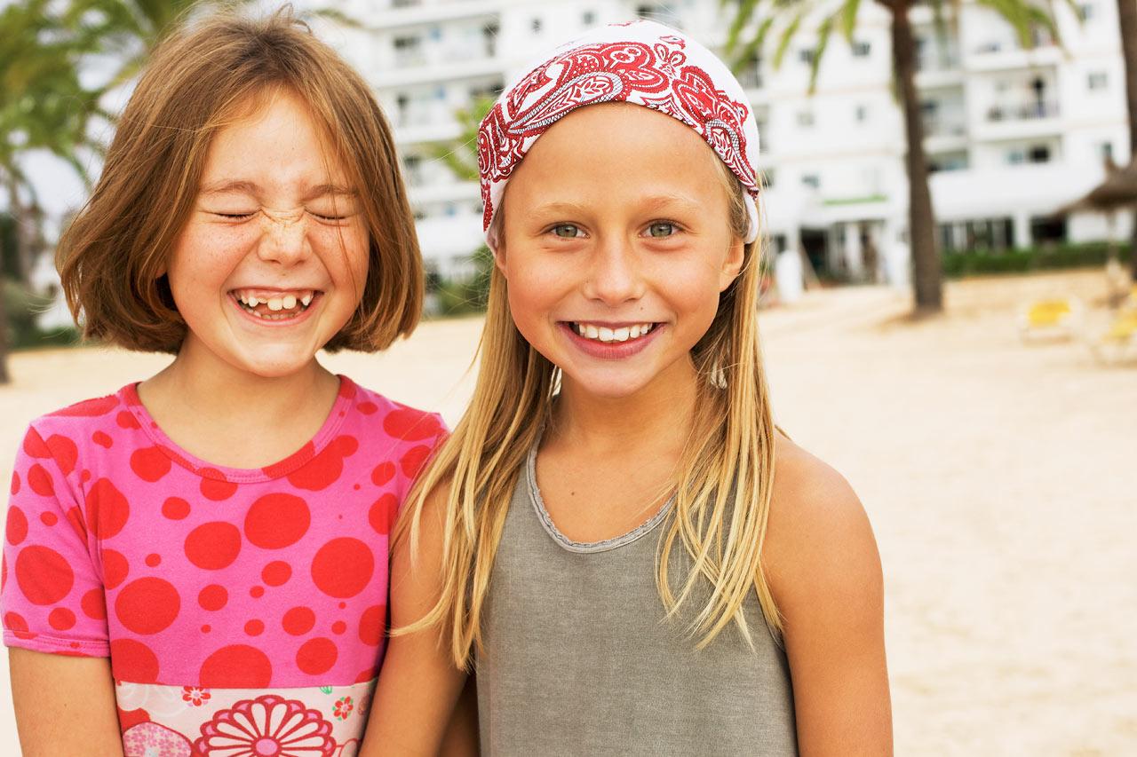 På Sunwing Family Resorts arrangerer vi masser af aktiviteter for både små og store børn