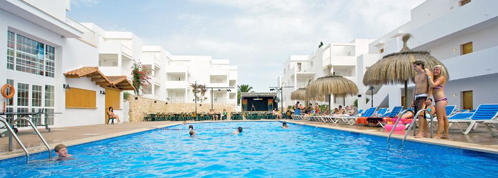 Mar Hotels Ferrera Blanca, Cala d'Or, Mallorca, Spanien