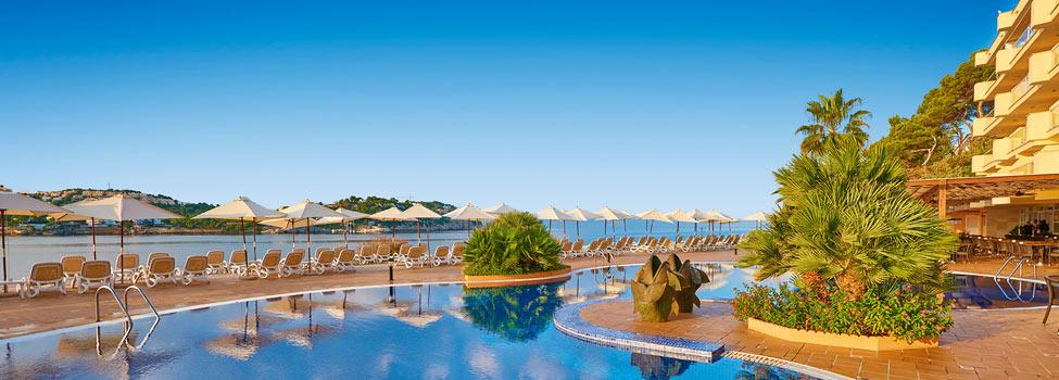 Iberostar jardin del sol suites hotel i santa ponsa for Bistro del jardin mallorca