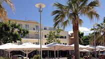 Hotel Miramar – bestil nemt og bekvemt hos Spies