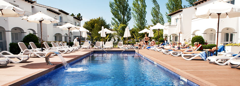 Serenity by Sea Club, Alcudia, Mallorca, Spanien