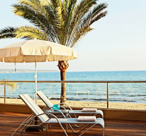Sunprime Palma Beach - for dig som vil bo godt uden børn.