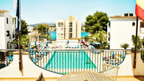 Hotel Ona Surfing Playa – bestil nemt og bekvemt hos Spies