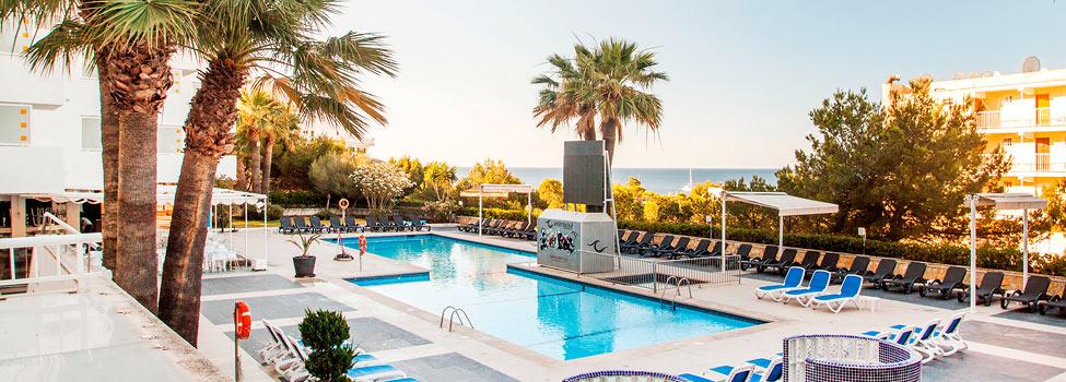 Vista Sol, Magaluf & Palma Nova, Mallorca, Spanien