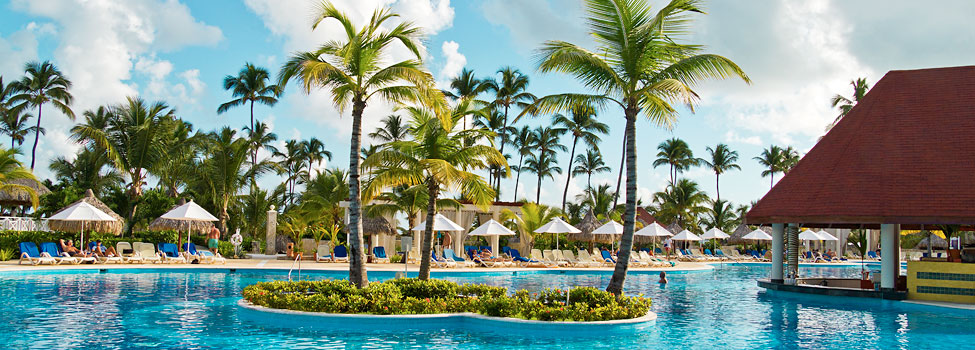 Luxury Bahia Principe Ambar Blue, Punta Cana, Den Dominikanske Republik, Caribien og Centralamerika
