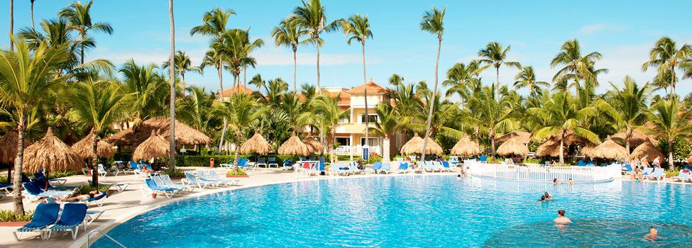 Grand Bahia Principe Bavaro, Punta Cana, Den Dominikanske Republik, Caribien og Centralamerika