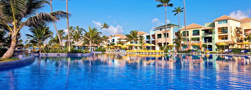 Ocean Blue & Sand, Punta Cana, Den Dominikanske Republik, Caribien og Centralamerika