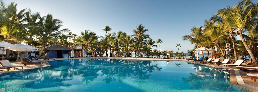 Viva Wyndham Dominicus Palace, Bayahibe, Den Dominikanske Republik, Caribien og Centralamerika